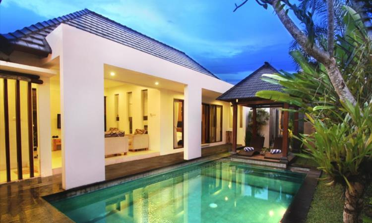 The Adnyana Villas & Spa