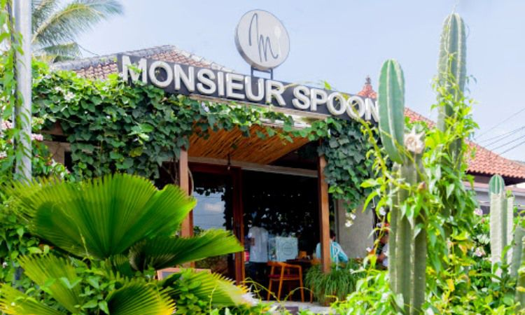 Monsieur Spoon Ubud