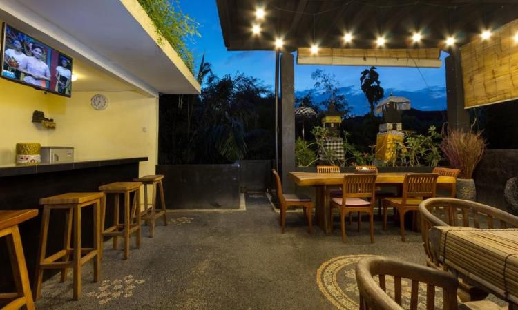 The Paica Hotel Bali