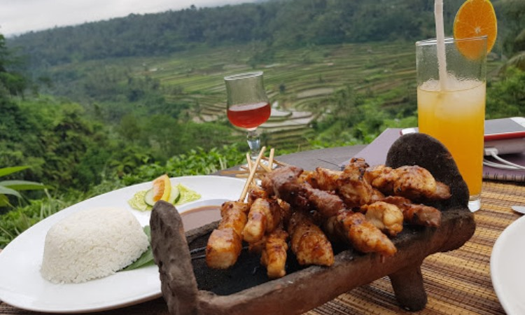 Mahagiri Panoramic Restaurant