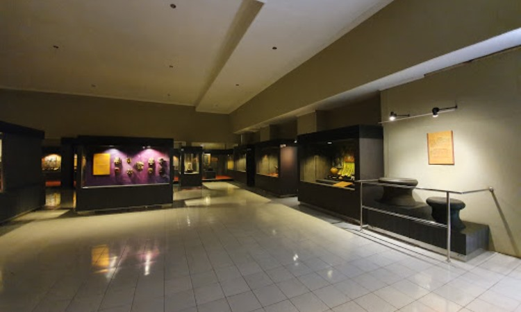 Museum NTB